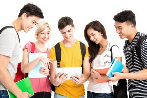 海外留学生
