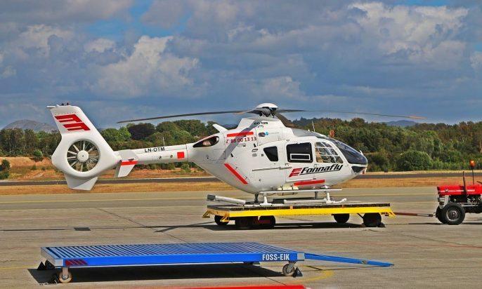 ヘリコプター免許をアメリカ(海外)で取得しよう